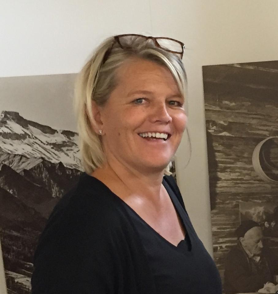Astrid Pieren